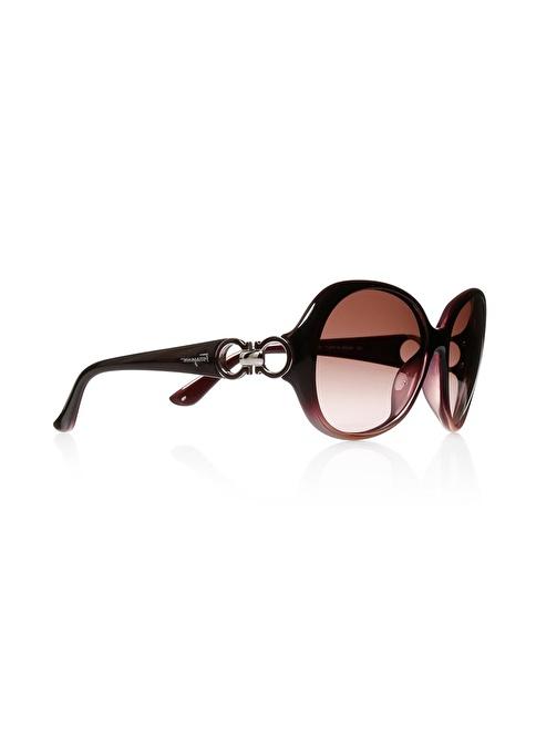 Salvatore Ferragamo Güneş Gözlüğü Renkli